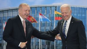 Erdogan retreu als socis de l'OTAN la falta de recolzament en la lluita contra l'Estat Islàmic