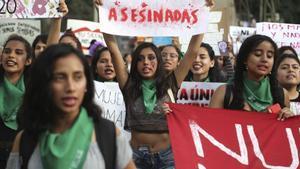Unes 1.200 dones han desaparegut al Perú durant la quarantena
