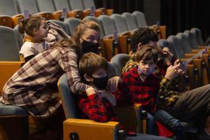 Un Nadal familiar a CaixaForum