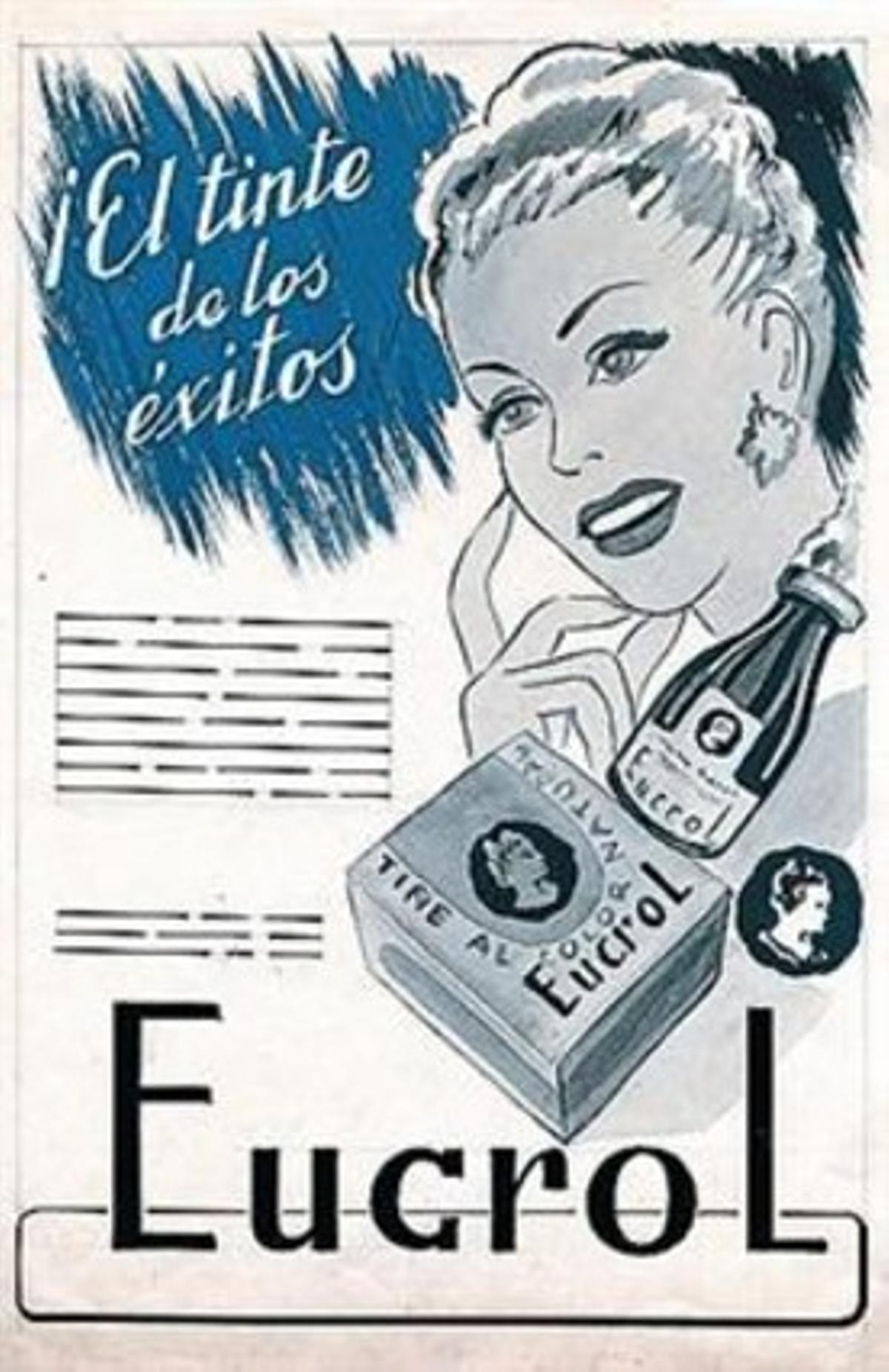 Retrato de Rafael Roldós Viñolas. A la derecha, caravana publicitaria de Nestlé en el Turó Park en 1927.