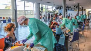 Coronavirus: Últimas noticias sobre la pandemia y la vacunación