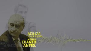 Tráiler del documental 'Las cloacas de Interior', que produce Mediapro.