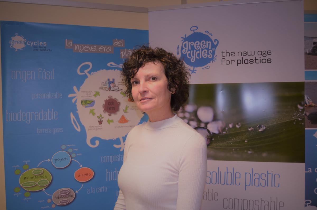 Green Cycles: «Els plàstics hidrosolubles no són una alternativa, són una necessitat»