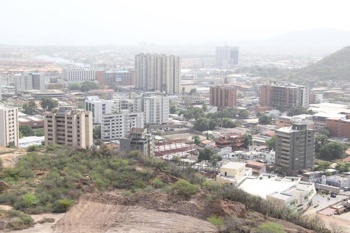 La Barcelona de Venezuela es la segunda ciudad más grande con ese nombre, después de la de Catalunya.