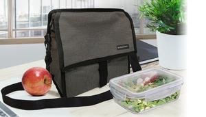 Bossa carmanyola Lunch bag