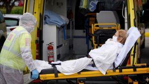 Salut prevé 13.000 muertos por coronavirus en Catalunya en el peor escenario