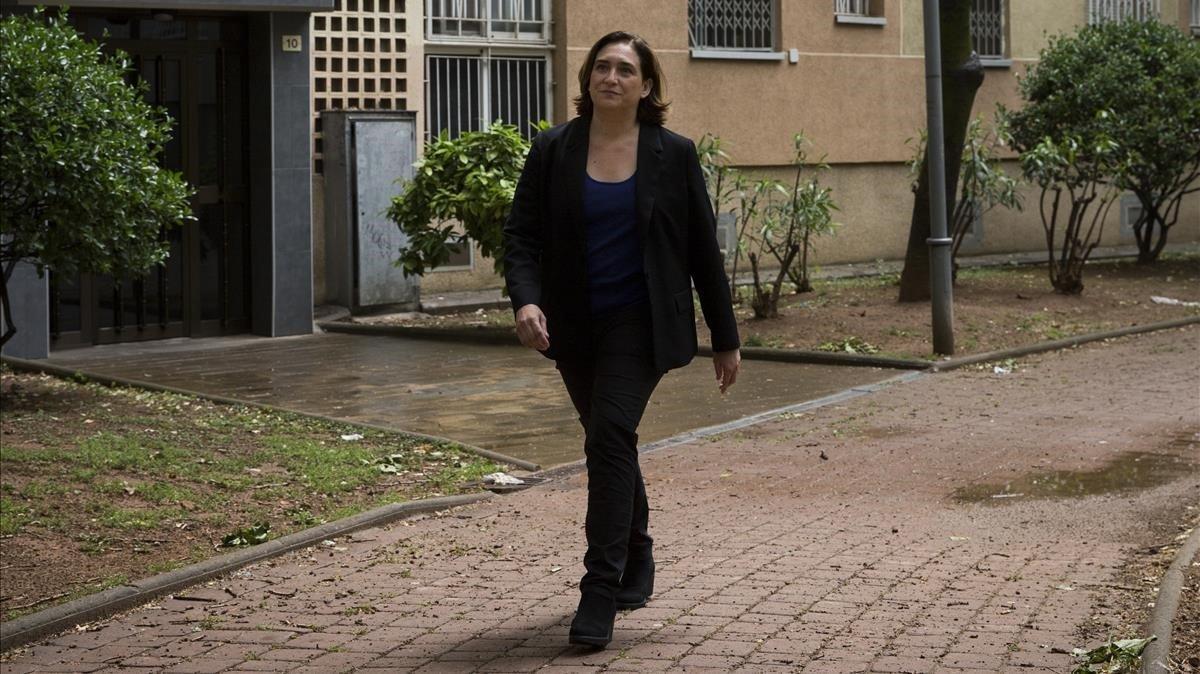 Les sabates de les alcaldesses