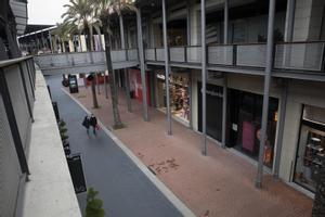 ¿Cómo pedir las nuevas ayudas de 6.000 euros de la Generalitat para tiendas en centros comerciales cerrados?