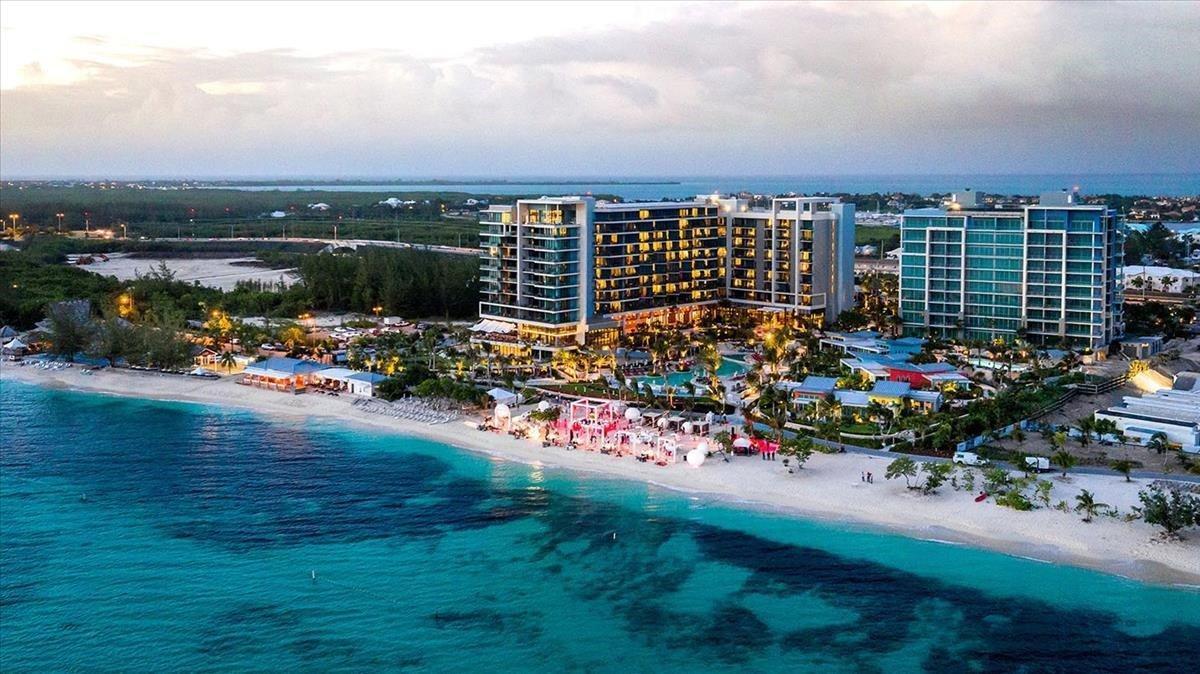 L'Ecofin retira les illes Caiman i Oman de la seva llista negra de paradisos fiscals