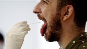El setembre es tira a sobre amb el coronavirus sense fre a Espanya