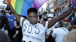 «'Maricon', et matarem»: les claus de l'augment d'agressions al col·lectiu LGTBI