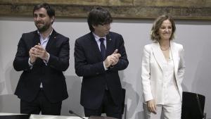 Amancio Ortega dona 47 milions a la Generalitat per a equipament oncològic