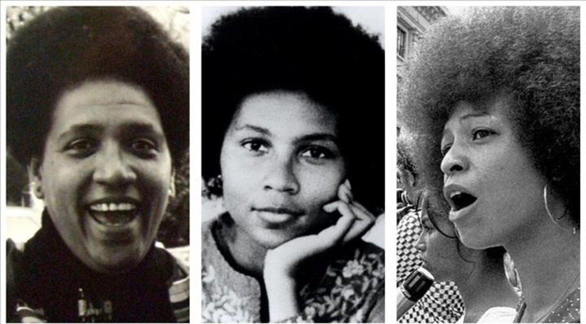 Lecciones (radicales) del feminismo afro