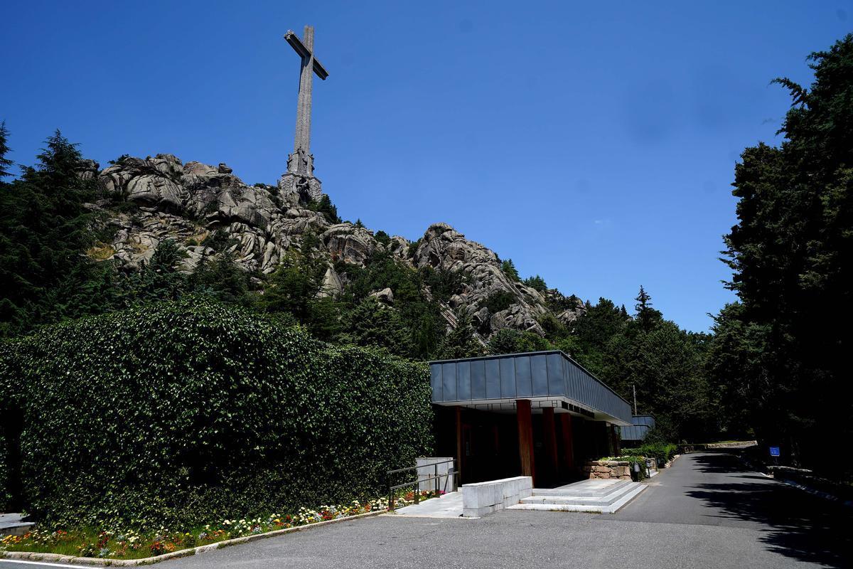 El prior Cantera avança que els benedictins no ho posaran fàcil per deixar el Valle de los Caídos