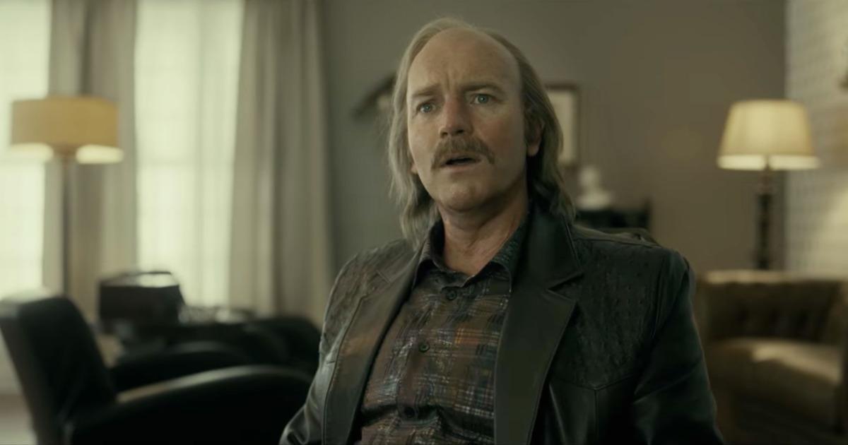Trailer de la tercera temporada de 'Fargo'.