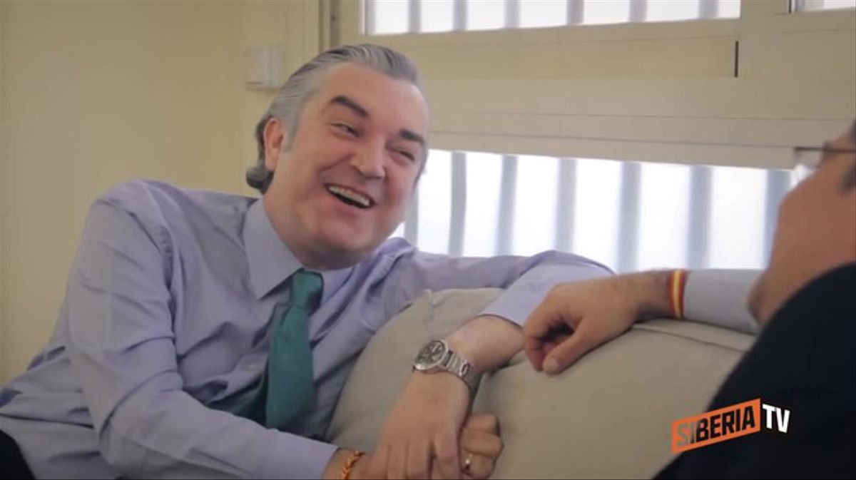 En tu cárcel o en la mía.