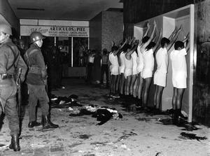 Las otras 'revoluciones' de 1968