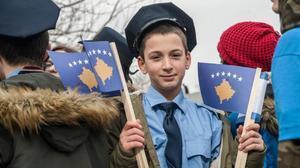 Miratge a Kosovo