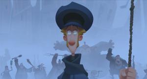 L'animació espanyola, a la conquesta del món (i de l'Oscar)