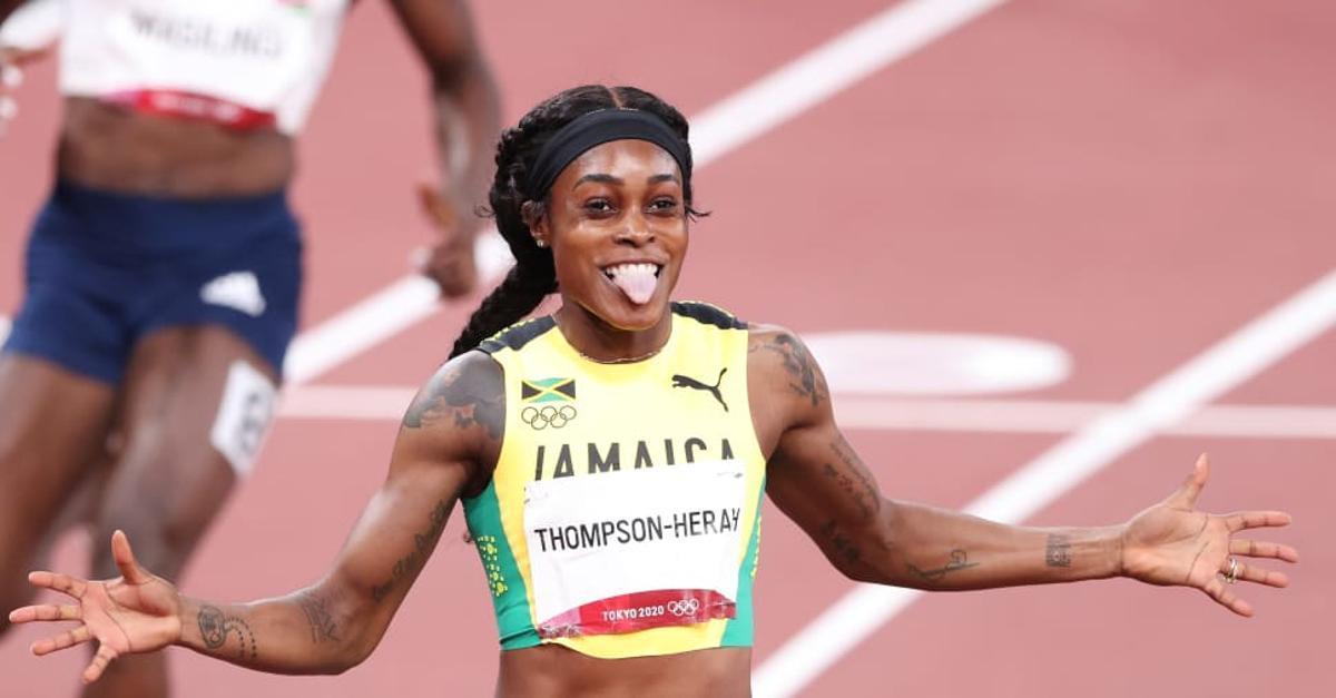 La jamaicana Thompson-Herah es la reina de los 100 y 200m.