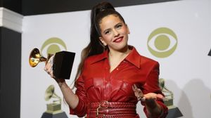 ¿Será Rosalía capaz de seguir cosechando premios?