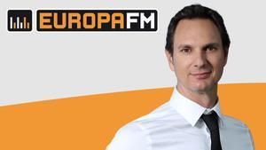 EGM Musicals   Javier Cárdenas registra el seu mínim històric a Europa FM
