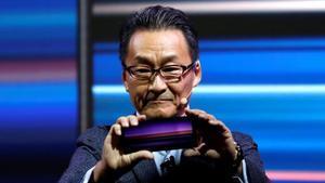 Sony Xperia 1, un gamma alta que vol captar els amants del cine i les sèries