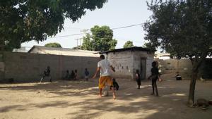 Las oenegés harán proyectos de cooperación en África.