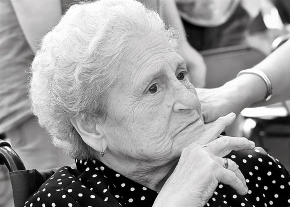 Mor als 94 anys Guillermina Peiró, filla de l'històric sindicalista Joan Peiró