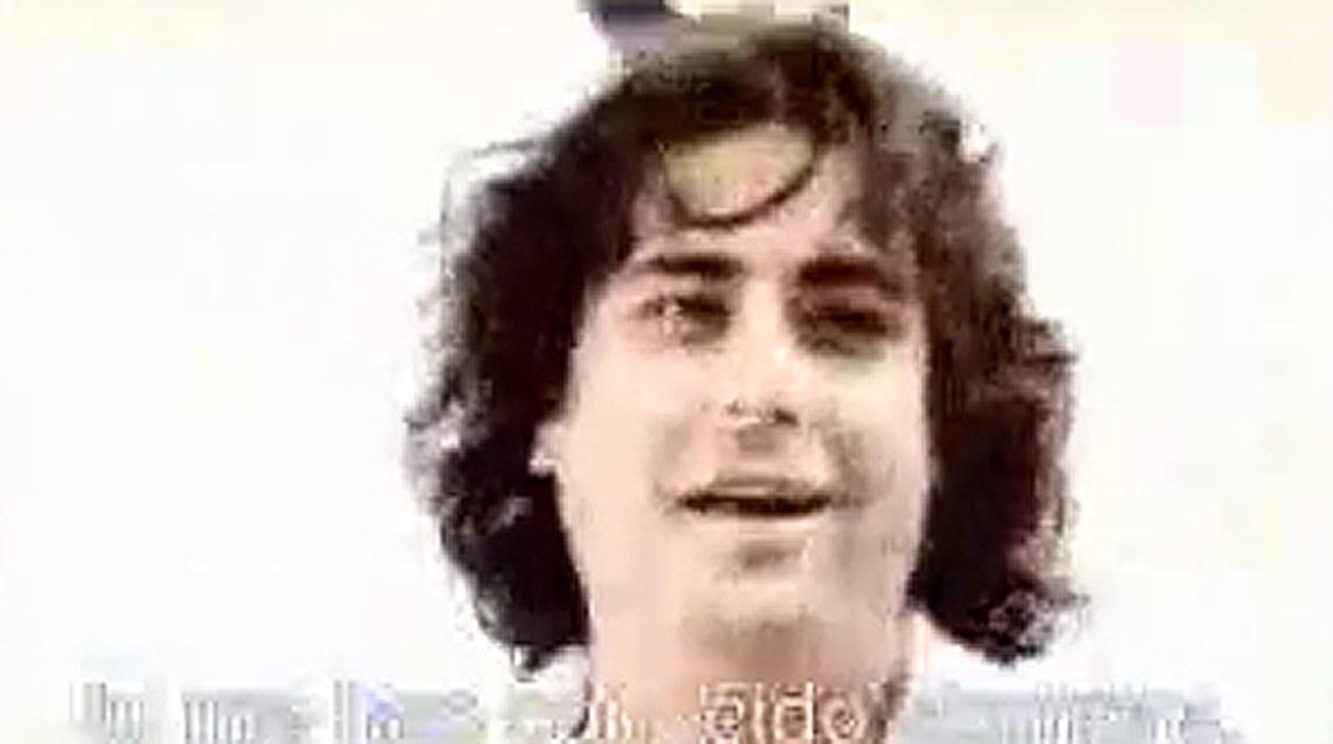 Videoclip de 'Amigos para siempre' de Los Manolos.