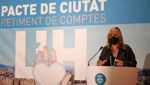 L'Hospitalet ha posat en marxa un 60% de les accions del Pacte de Ciutat
