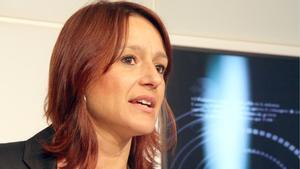 Laia Bonet, nueva concejala de Movilidad de Barcelona. Así lo ha explicado Jaume Collboni.