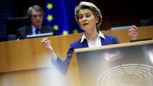 Debat sobre el futur de la UE