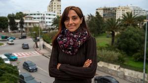"""La activista Helena Maleno denuncia su """"violenta"""" expulsión de Marruecos"""