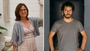 Olga y Fausto, dos historias de parados que encontraron trabajo pese al covid
