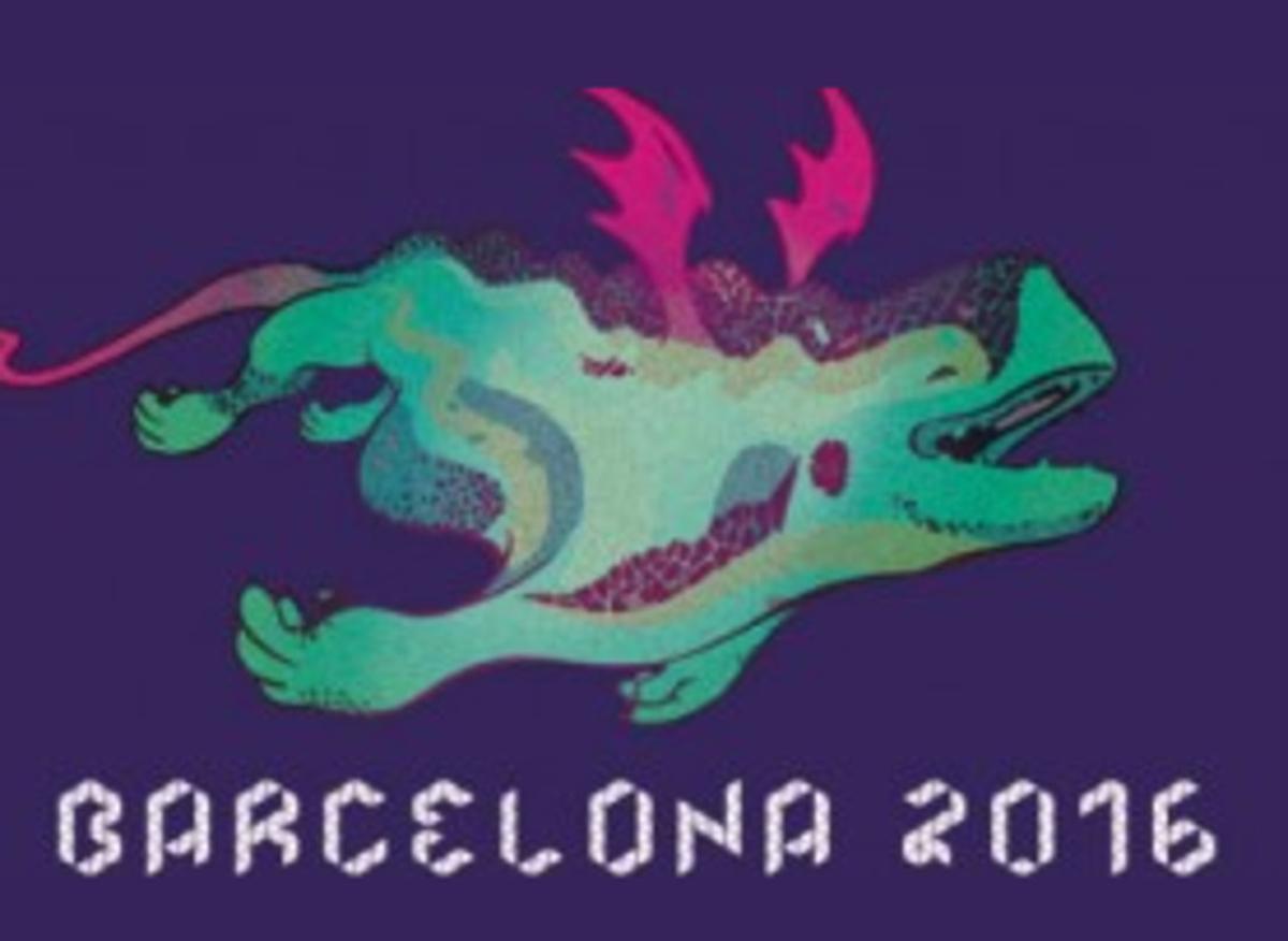 Imagen de la Eurocon de Barcelona.