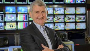 "El presidente de RTVE, decidido a apostar por fin por Eurovisión: ""Nos lo vamos a tomar muy en serio"""