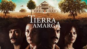 Antena 3 comienza a promocionar 'Tierra amarga', una nueva serie turca para su prime time