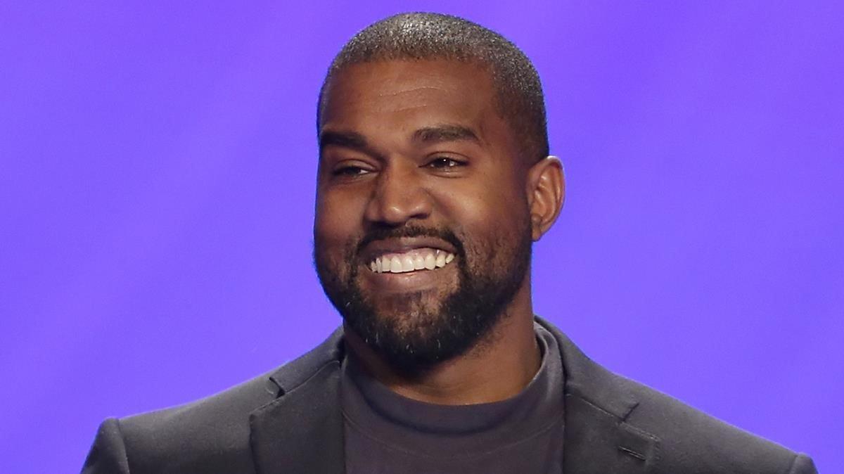 Kanye West 'reproduce' un milagro de Jesús