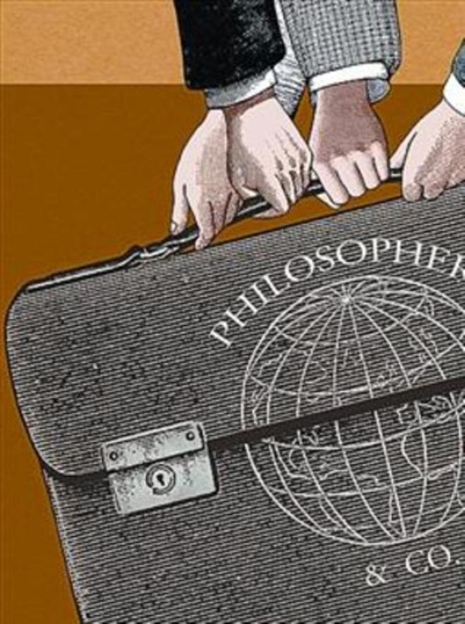 Del filósofo como emprendedor