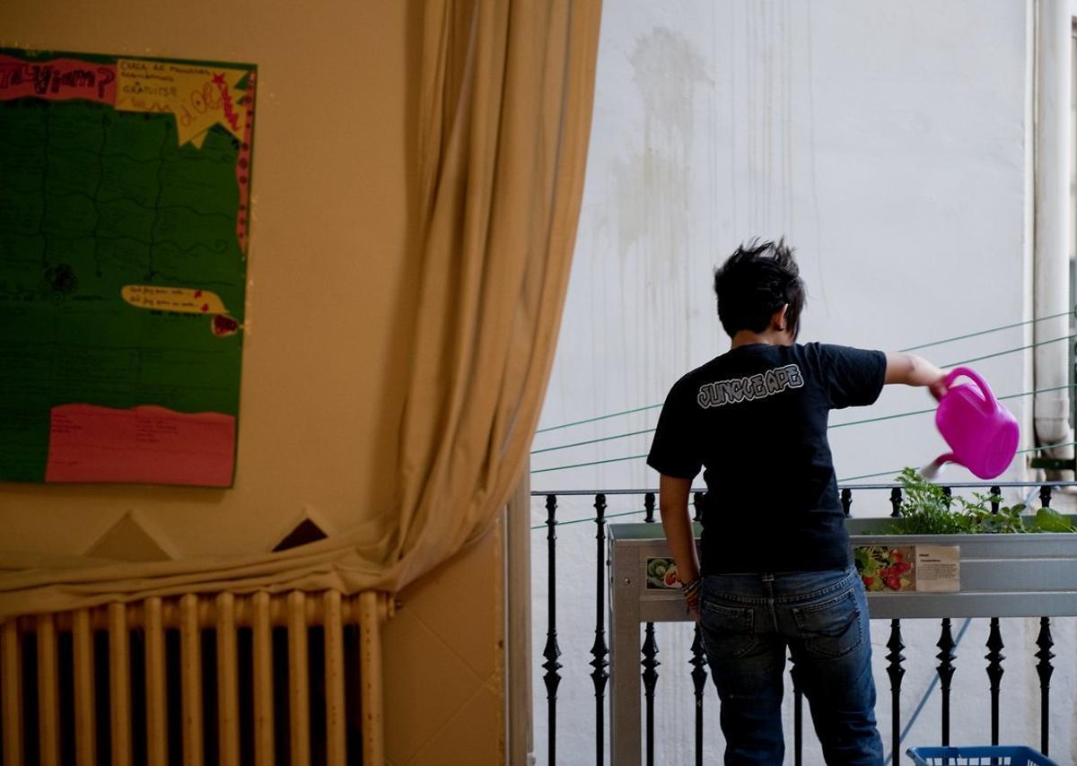 PhotoEspaña exposarà fotos fetes des dels balcons