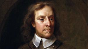 Olver Cromwell, por Samuel Cooper.