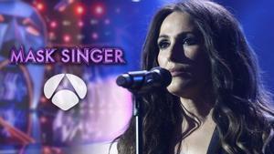 Malú, fitxatge bomba d'Antena 3 per a 'Mask Singer' en substitució d'Ainhoa Arteta