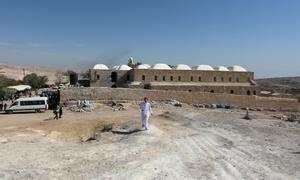 Detinguda una 'dj' després d'haver tocat en una mesquita palestina