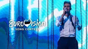 Uku Suviste, representante de Estonia en Eurovisión 2021