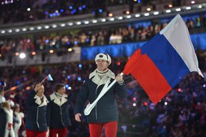 Els atletes russos no implicats en casos de dopatge es preparen per competir a Tòquio 2020