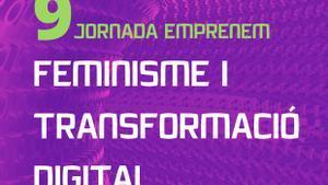 Esplugues acull la 9a jornada Emprenem de feminisme i transformació digital