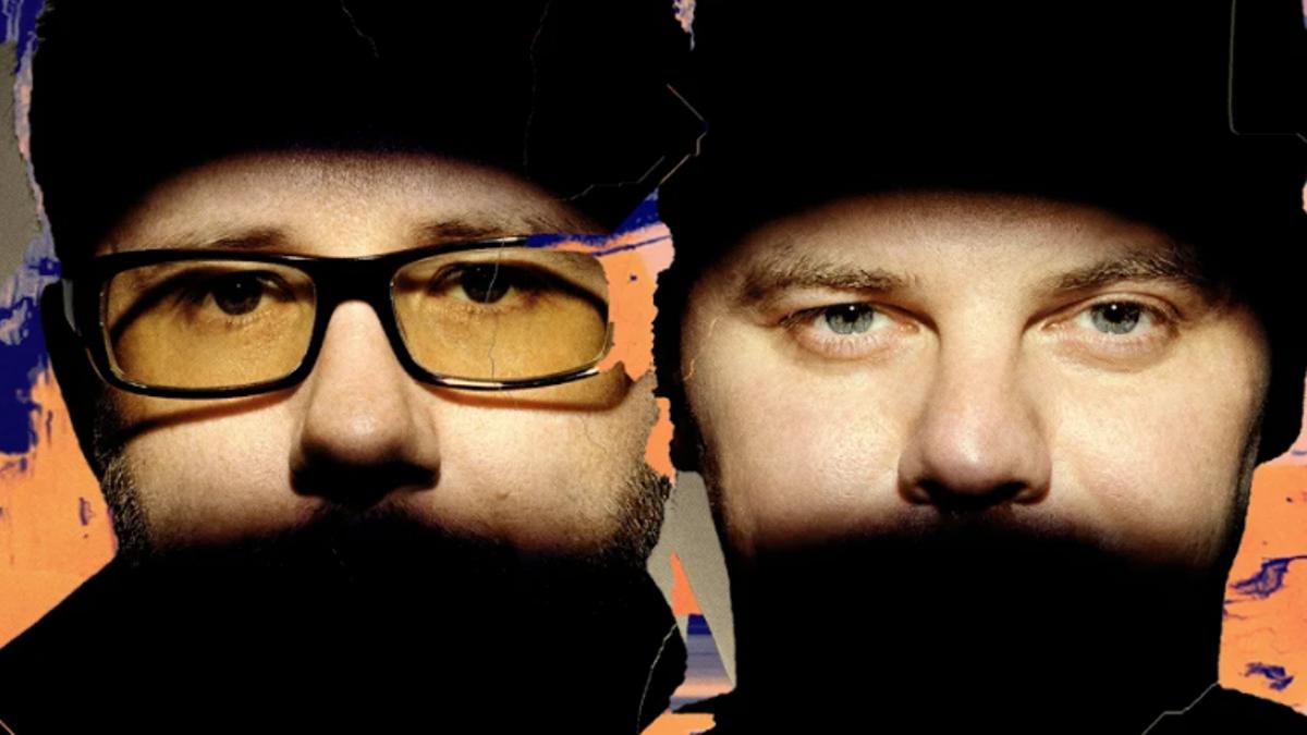 Los Chemical Brothers, en una imagen promocional