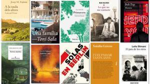 50 libros recomendados para leer este verano