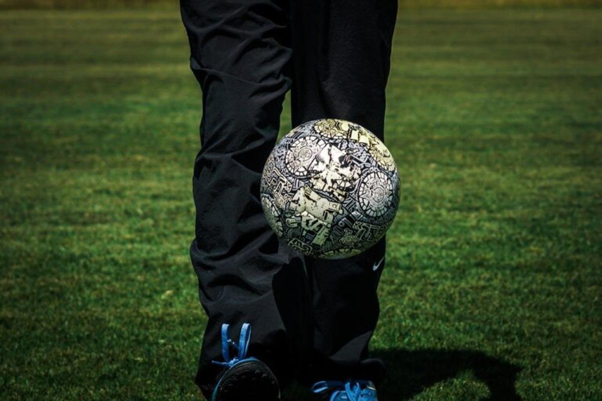 La tecnología blockchain puede modernizar la gobernanza del fútbol